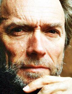 Clint Eastwood- One of my favorite actors/directors!