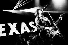 Texas @ Yoyo - Palais de Tokyo (Paris) 10.04.14 #SFRLive   Photo Sarah Bastin