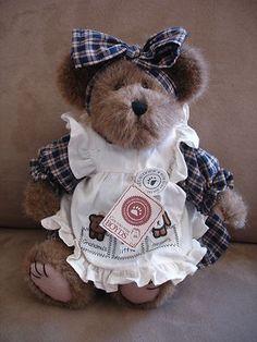 Boyd's Bear