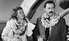 Martha Gellhorn was one of the first great female war correspondents. But her reputation as a journalist was sometimes overshadowed by her marriage to Ernest Hemingway. A new HBO film looks at the relationship between this passionate power couple.