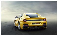 The ultra-exclusive Ferrari F12tdf supercar will take your lunch money   The Verge