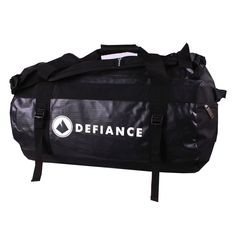 Defiance Duffel Bag * To view further for this item, visit the image link.
