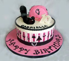 Cake ideas for Kenize