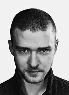 Justin Timberlake.....good looking, great sense of humor, and can sing......what more could you want in a man?!