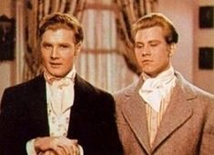 GWTW Fred Crane, actor on Pinterest | Twin, Superman and Vivien Leigh