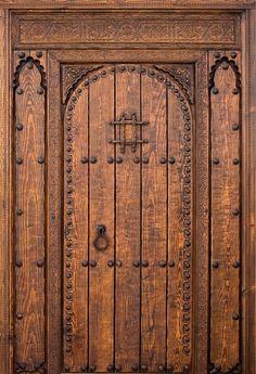 herrajes puertas rusticas - Buscar con Google