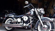 Harley-Davidson Heritage Softail EVO-2 aangeboden op www.motortreffer.nl #harley #harleydavidson #harleydavidsonheritage #motortreffer #motorentekoopmt #motoroccasion #motoroccasions #motorverkoop #motoren #motorverkopen #motorinkoop #motorzoeken #motorenzoeken #motorzoeker #motorexport #motorimport #motorinkopen #motorcross #caferacer #bobber #bratstyle #custommade #chopper #crossmotoren #racemotoren #circuitmotoren #allroadmotoren #toermotoren #motorscooter #enduro