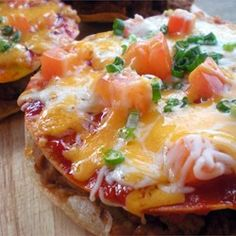"Jimmy's Mexican Pizza | ""Most amazing Mexican pizza ever. My wife loved taco bells, so when I found this I made it for her. I doubled everything because I made for the entire family. It was perfect.. Now we make this all the time."""