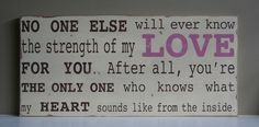 So true. Would adore this in either of the girls' rooms.