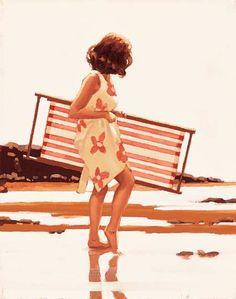 Jack Vettriano, Sweet Bird of Youth