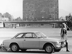 1971 Alfa Romeo 1750 GT Bertone | by Auto Clasico
