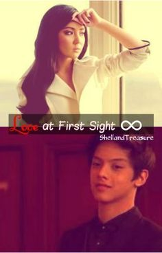 Love At First Sight [ Completed ] ©shellandtreasure - Love At First Sight ~ Chapter 1 - ShellandTreasure
