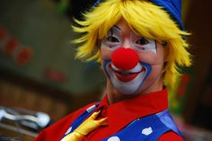clown | by totomai