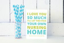 Funny Father's Day Cards in Cards & Wrap - Etsy Father's Day Gifts