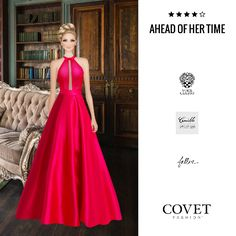 ✨Covet Fashion   Event/Theme: Ahead Of Her Time✨