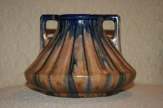 Gorgeous Vintage Faiencerie Thulin Art Deco Pottery by StudioSisu, $45.00