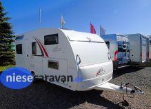 Caraworld.de website for campers
