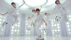 #boyfriend #kpop #boyfriendsong #firsteversong