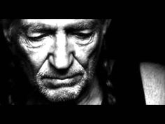 WILLIE NELSON THE SCIENTIST LYRICS......haunting cover of Coldplay\'s song.