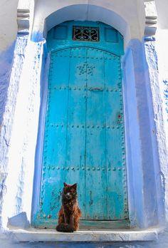 Chaouen. Morocco