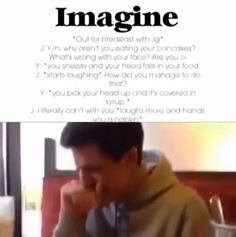 Gilinsky>>>this would be me