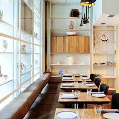 Byblos   Toronto Eastern Mediterranean Cuisine (BLACK TRUFFLE PIDE Buffalo Mozzarella + Halloumi + Tartufata Crème Friache)