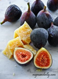Wine and Cheese Party? Serve This Savory Fig Jam