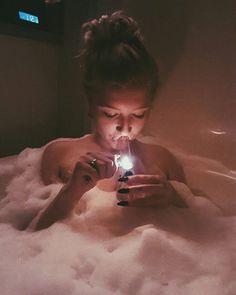 Bubbles on bubbles...<3