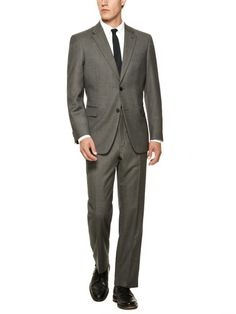 Nathan Suit by Tommy Hilfiger Suiting on Gilt.com