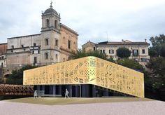 Cosenza, e adesso che fine fa il Museo di Alarico?