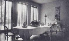 Wittgenstein huis - Loos