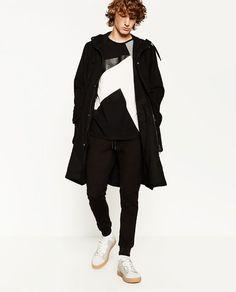 Imagem 1 de T-SHIRT CAMURCINA da Zara