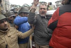 awesome More Than 1,000 Protesters Arrested In Kashmir http://Newafghanpress.com/?p=16691 india arrest kashmiri