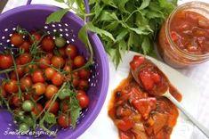 CUD MIÓD z ARBUZA - Smakoterapia Kitchen Witch, Stuffed Peppers, Vegetables, Chef, Food, Stuffed Pepper, Veggies, Essen, Vegetable Recipes