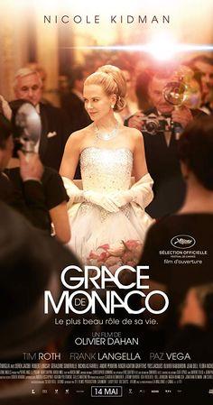 Grace Of Monaco ****