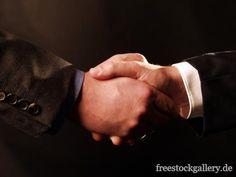Shakehands - freestockgallery.de Shake Hands, Buisness