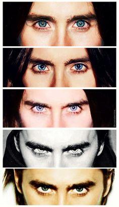 Jared Leto eyes