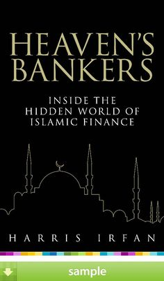'Heaven's Bankers' by Harris Irfan - Download a free ebook sample and give it a try! Don't forget to share it, too.