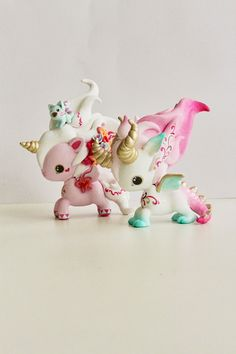 Mijbil Creatures: Tokidoki Unicorns