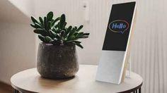Archos Hello: al MWC 2018 anche il display smart con comandi vocali ed Android Oreo Sino ad ora, in Italia non abbiamo potuto ammirare speaker smart, o display smart: Archos è francese e questo porta la concreta speranza che il prodotto in questione, l'Archos Hello, possa giungere anche nel Bel Paese, forte di un listino tutto sommato più che accettabile per le feature proposte. S #mwc #archos #displaysmart
