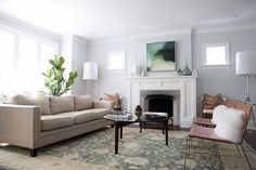 8FOOTSIX: House Tour: Before & After