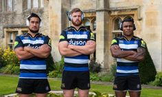 Bath Rugby Announce OPPO Digital Partnership