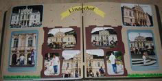 Castle Linderhof, Bavaria Germany, August 2006 - Scrapbook.com