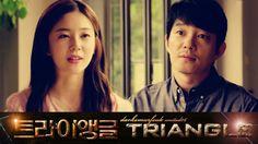 트라이앵글 / Triangle [episode 23] #episodebanners #darksmurfsubs #kdrama #korean #drama #DSSgfxteam UNITED06