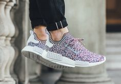 adidas NMD R1 PK Color Static BW1126 USD 180 HKD 1410 New Arrival