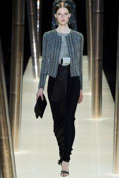 Armani Privé Spring 2015 Couture -