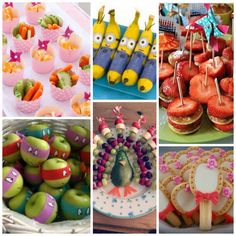 A tip for the waitress xxx pawn 3 Baby Shower Fruit, Healthy Halloween Treats, Food Art For Kids, Kawaii Dessert, Cute Snacks, Fruit Decorations, Sweet Potatoes For Dogs, Natural Dog Food, Chicken And Shrimp Pasta