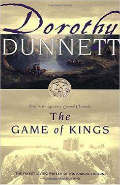 The Game of Kings (Lymond Chronicles, 1): Dorothy Dunnett: 9780679777434: Amazon.com: Books