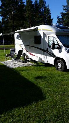 Sol Recreational Vehicles, Sun, Camper Van, Campers, Motorhome