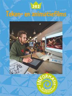 Teken- en animatiefilms